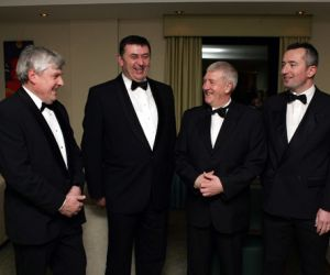 Irish Grain and Feed Association Dinner 2007