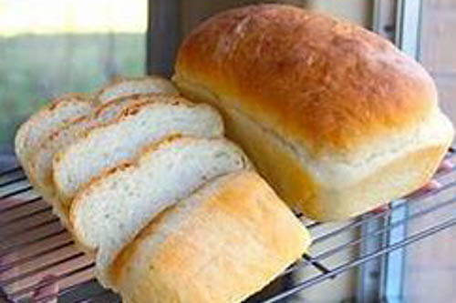 Changes caused by the Coronavirus Pandemic include a major increase in home baking and bread making.